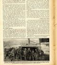1916 World War WW1 Magazine COURCELETTE Ancre MATANIA Beaumont Hamel SOMME (0210